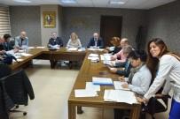 ALIKAHYA - İzmit Belediyesi 7 İş Yerini Kiraya Verdi