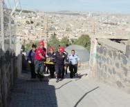 ŞANLIURFA - Kale Hendeğine Düşen Suriyeli Çocuk Ağır Yaralandı