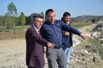 GEÇİŞ KÖPRÜSÜ - Kanal Islahının Ardından Köprü İnşası Başlıyor
