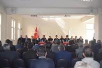 TOPLANTI - Kaymakam Kılıç'tan 'Halk' Toplantısı