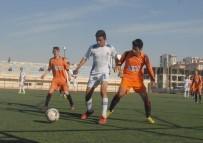 ALI BOZKURT - Kayseri Birinci Amatör Küme U-19 Ligi