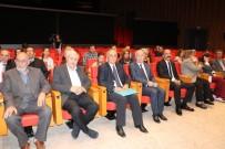 BÜYÜK GÖÇ - Kayseri Ticaret Odası Başkanı Mahmut Hiçyılmaz Açıklaması