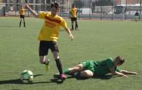YENIAY - Kayseri U-15 Futbol Ligi