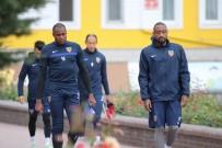 KAYSERISPOR - Kayserispor, Atiker Konyaspor Maçının Hazırlıklarına Başladı