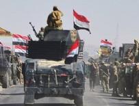 MESUD BARZANI - Kerkük'ün kontrolü Irak ordusunda