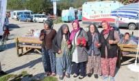 GİRİŞİMCİ KADIN - Kırklareli'de Kadın Çiftçi Günü Etkinliği