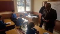 İLÇE MİLLİ EĞİTİM MÜDÜRÜ - Kula'daki Eğitim Şartları İyileştirilecek