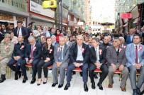 Kültür Sokağı Hizmete Açıldı