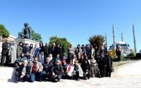 TURİZM BAKANLIĞI - Kültür Turlarında Rota Edirne