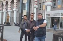 Kuşadası'ndaki Oto Galerici Cinayetine 2 Tutuklama