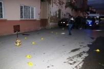 Malatya'da Otoparkta Silahlı Kavga Açıklaması 1 Yaralı