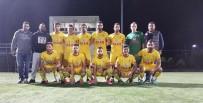 FORMA - Malatya USA, Eyaletler Kupası'nda Tur Atladı