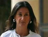 BAŞBAKAN - Malta'da gazeteciye bombalı saldırı!