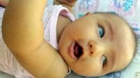 KORNEA NAKLİ - Masal Bebek Kornea Nakli Yapılmazsa Karanlıkta Kalacak