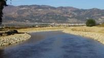 Menderes Nehri Yatak Düzenleme Projesi İle Tarıma Kazandırılan Alanlar Artıyor