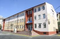SICAK ASFALT - Meram'daki Okulların Bakımları Gerçekleştirildi