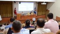 Mersin Üniversitesi'nde 'Kalite Yönetim Sistemi Çalıştayı'