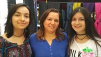YABANCı DIL SıNAVı - Ödemiş'in El Sanatları Macaristan'da Tanıtılacak