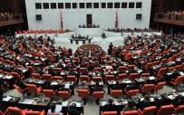 BAŞBAKAN - OHAL Kararnamesi Meclis'te