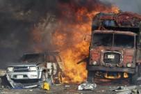 BOMBALI SALDIRI - Ölü Sayısı 300'Ü Geçti