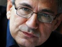 ORHAN PAMUK - Orhan Pamuk Elif Şafak'ın ardından hareket geçti