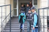 ÇALINTI ARAÇ - Oto Hırsızlığı Çetesi Çökertildi Açıklaması 16 Gözaltı