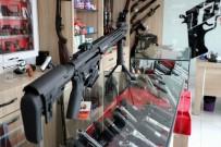 SİLAH SATIŞI - İnternet Üzerinden Tüfek Satımına Silahçılardan Tepki