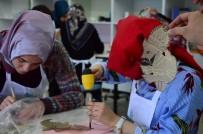 TÜRK TİYATROSU - Karagöz-Hacivat Tasvirleri MŞÜ'de Yaşatılıyor