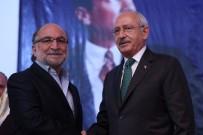 ÖDÜL TÖRENİ - Özke'nin Ödülünü Kılıçdaroğlu Verdi