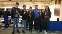 MUZAFFER YALÇIN - Pazaryerispor Kick Boks Takımı Türkiye 3'Üncüsü Oldu