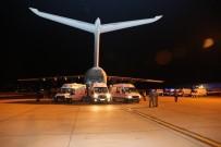 Sağlık Bakanlığından Ankara'ya Getirilen Somalili Yaralılar Hakkında Açıklama