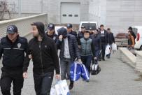 ÖZEL SEKTÖR - Samsun'da Bylock'tan 15 Kişi Adliyeye Sevk Edildi