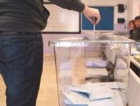 MİLLETVEKİLİ SAYISI - Seçim sistemi değişiyor