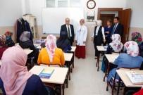 ŞEHITKAMIL BELEDIYESI - Şehitkamil'deki Okuma-Yazma Seferberliği Sürüyor