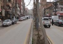 HAKKARI VALILIĞI - Şemdinli'de 4 Köyde 24 Saat Sokağa Çıkma Yasağı