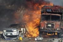 BOMBALI SALDIRI - Somali'deki Saldırıda Ölü Sayısı 300'Ü Geçti