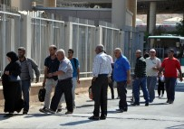 AZEZ - Suriyelilerden 6 Bin 715'İ Türkiye'ye Geri Dönmedi