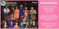 MEMDUH ŞEVKET ESENDAL - Tekirdağ Büyükşehir Belediyesi Tiyatro Sezonunu 'Ahududu' İle Açıyor