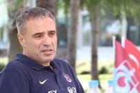 ERSUN YANAL - Trabzonspor, Ersun Yanal Ayrılığını Borsaya Bildirdi