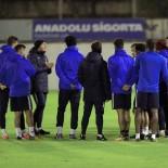 FORMA - Trabzonspor, Malatyaspor Maçı Hazırlıklarına İhsan Derelioğlu Yönetiminde Başladı