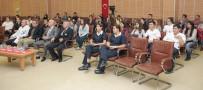 ÇALIŞMA VE SOSYAL GÜVENLİK BAKANI - Trakya Üniversitesi'ne Taze Kan