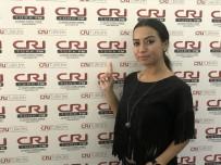 YÜKSEK LISANS - Tuğba Yurt Açıklaması 'Şarkı Söylemekten Bihaber İnsanlar Göz Önüne Sokuluyor'