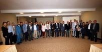 MEHMET ZENGIN - Tur Operatörlerine Beyşehir'in Turizm Potansiyeli Tanıtıldı