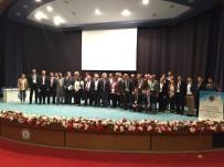 TOPLANTI - Türk Jinekolojik Onkoloji Derneği Aydın Bölgesel Toplantısı Gerçekleşti