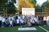 İLÇE MİLLİ EĞİTİM MÜDÜRÜ - Türkiye Drone Şampiyonası Arsuz Etabı Tamamlandı