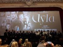 BEYOĞLU BELEDIYESI - Türkiye Oscar Adayı 'Ayla'nın Ön Gösterimi Yapıldı