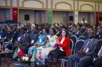 MİLLİ GELİR - Türkiye Ve Afrika Arasında Ekonomik İşbirliği Konferansı Düzenlendi