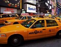 NEW YORK TIMES - Uber ilk kez sarı taksileri geçti!