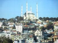KUBBE - Ulu Cami'de Yeni Yönetim