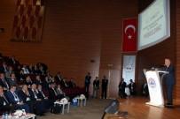 AFYON KOCATEPE ÜNIVERSITESI - Üniversite Hastanelerinin Sorunları Kayseri'de Konuşuldu